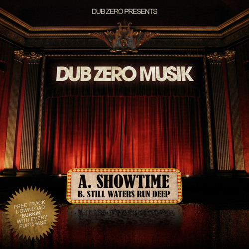 Dub Zero Musik 001