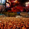 Ultra Music Festival 2012, Miami - Chriss Silver & B5K0 Mashup Played by: Ross Dmello