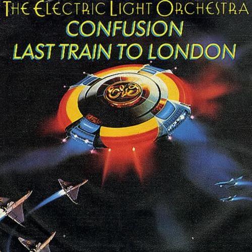 Rocco Marando feat. Elo - Last train to london 2012 (Club Mix)