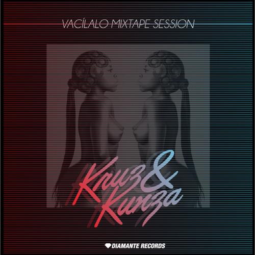 Kruz&Kunza Vacílalo Mixtape!!
