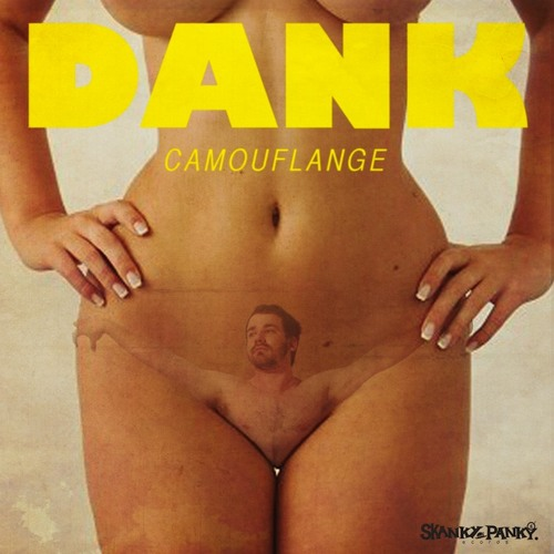 SPR005 - Dank - Camouflange EP - OUT NOW @ ALL GOOD REATAILERS!