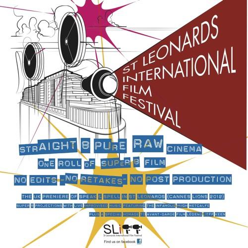 SLIFF 2013 Challenge