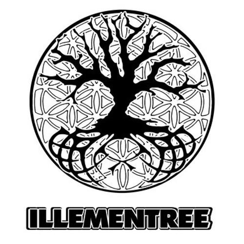 The Merkaba - illementree