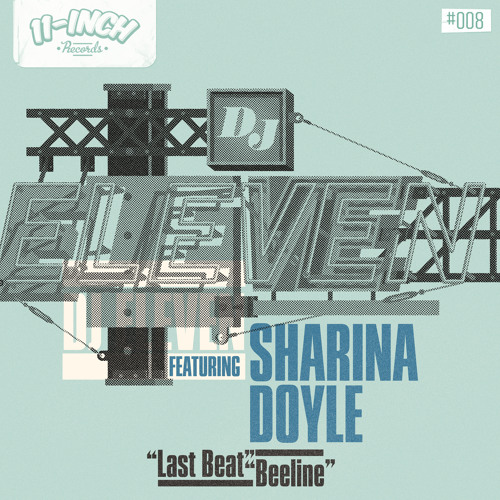 DJ Eleven feat. Sharina Doyle - Last Beat