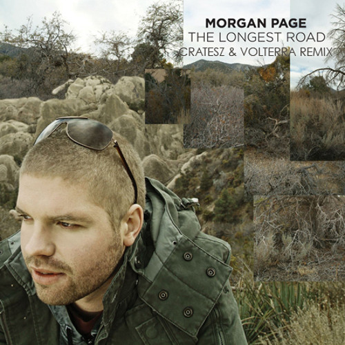 Morgan Page Feat. Lissie - Longest Road (Volterra & Cratesz Remix)