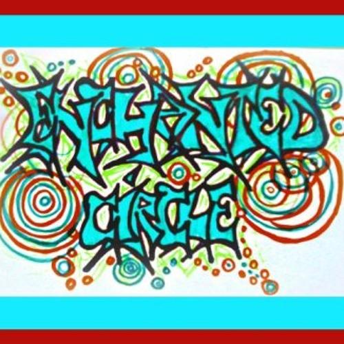 K_o_x_y - Enchanted circle (Orginal mix and grafitti)
