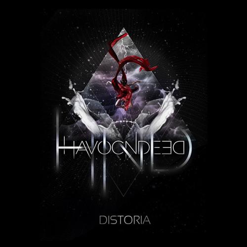 Heightened Distoria