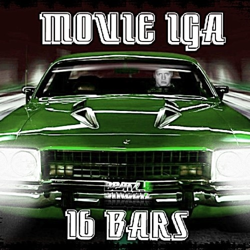 """""""Movie´s 16bars Show""""- exclusive Facebook Hip-Hop song collection"""