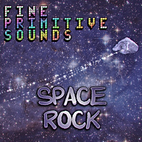 Space Rock [OUT NOW at BEATPORT]