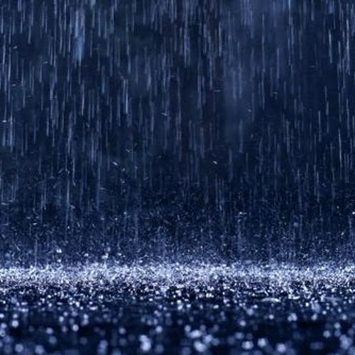 Relaxing Rain and Loud Thunder (Free Field Recording of Nature Sounds for Sleep or Meditation Mp3)