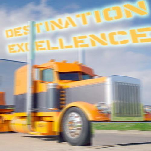 Destination Excellence (Vocal Mix)