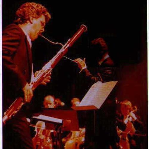 Mozart 2nd Concert/Devienne Concert in Sib Franz Jurgen Dorsam, fagote
