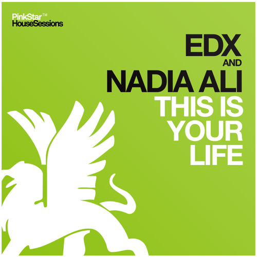 EDX & Nadia Ali - This Is Your Life (Leventina Mix) - SNIPPET