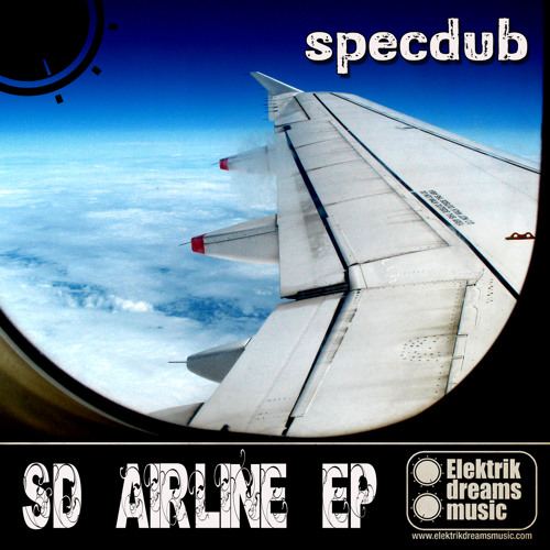 SpecDub - Storm (Original) [Out Now on Beatport!!!] www.elektrikdreamsmusic.com