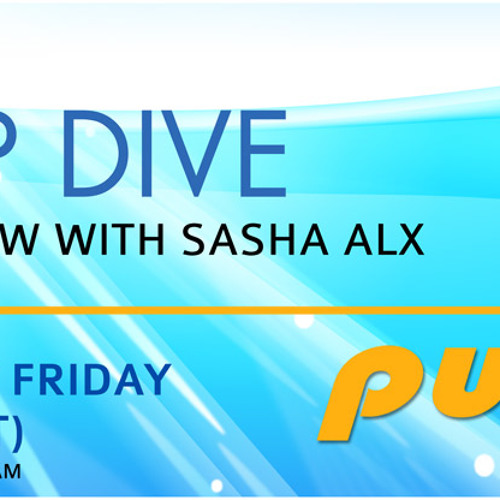 Emna Hafaiedh - Deep Dive 022 pt.2 [Jul-06-2012] on Pure.FM By Sasha Alx