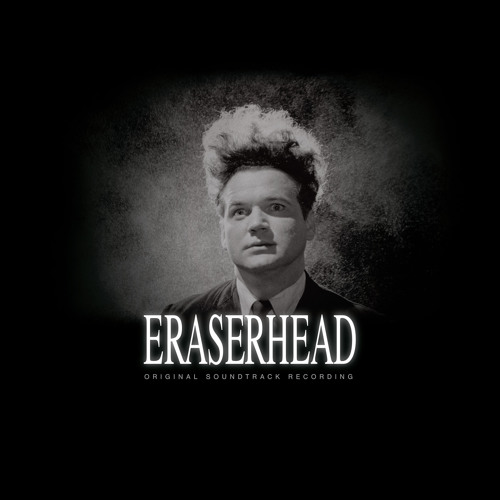 David Lynch / Peter Ivers - In Heaven (Eraserhead Original Soundtrack Recording)