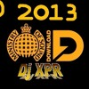 The Annual SUMMER 2012 XPR Guest MiX