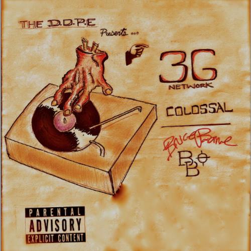 3G Network-Ft. Bruce Bane