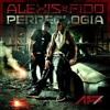 095 ALEXIS Y FIDO - ENERGIA (DJ NEOX 2012) Portada del disco