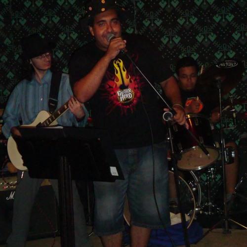 Mustakio - Me Diga - Live@Rolidei