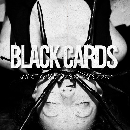 Black Cards - Wolf Slayer