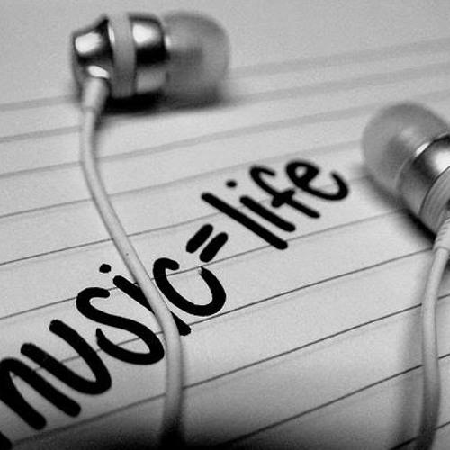 Oren Peters-Music Is Life