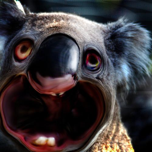 Killa Koala - The Bass Savage Marsupial