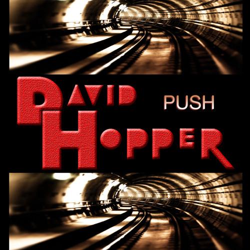 David Hopper 'Push'
