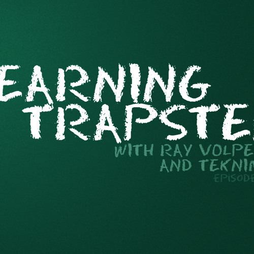 Learning Trapstep - Episode #1 [Free Download]