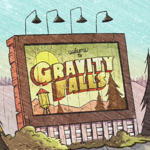 Gravity Falls Theme Metal Cover (Download Link in Description)