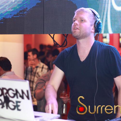 Morgan Page Live: Surrender Podcast 27