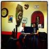 Coincidir at Café Capricho