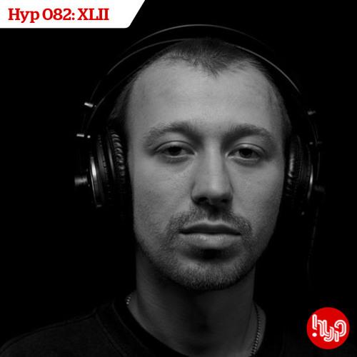 Hyp082: XLII [hyponik.com]