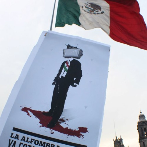 Mexicans in Los Angeles Protest Voter Fraud
