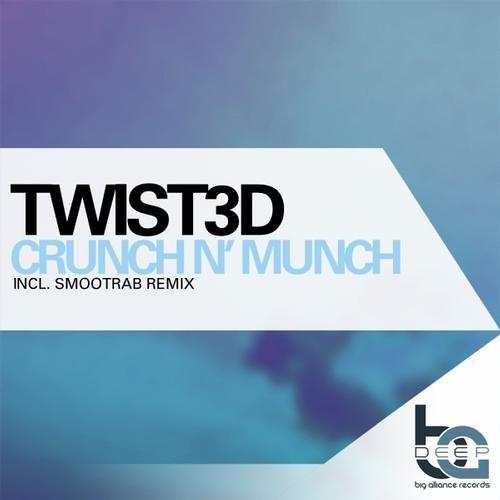 Twist3d - Crunch n' Munch (Smootrab Remix) || Big Alliance Deep