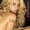 Flow of Spanish Student Example - Shakira Pies Descalzos