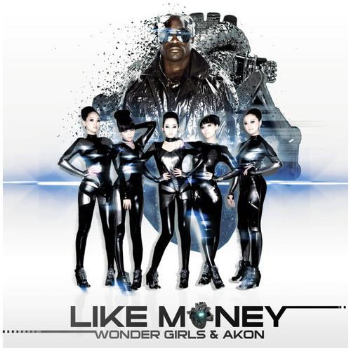 Wondergirls - Like Money (feat. Akon)