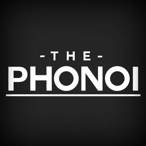 THE PHONOI - Excuse Me *PREVIEW*