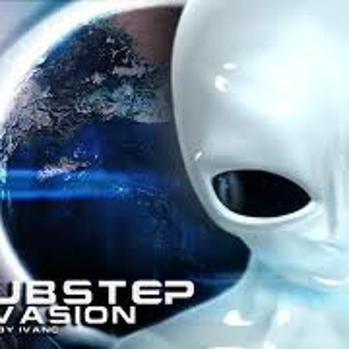 Dubstep Invasion (DskBang Mixtape)