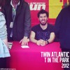 Yes, I Was Drunk - Twin Atlantic - TITP 2012