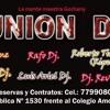 UNION DJ - RAPS CON DJ RAFO ft ROBERTO TICONA ft LUIS ARIEL