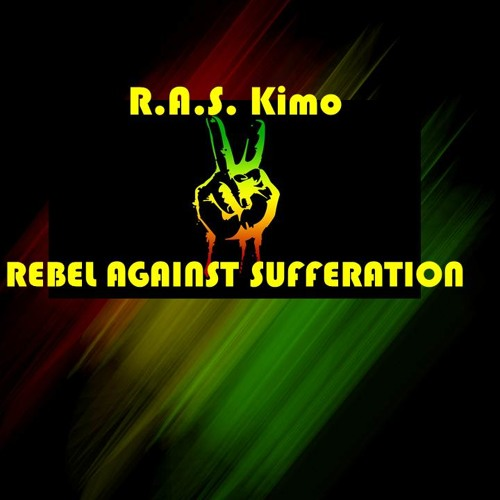 R.A.S. Kimo - Can You See (Everywhere I Go Riddim)