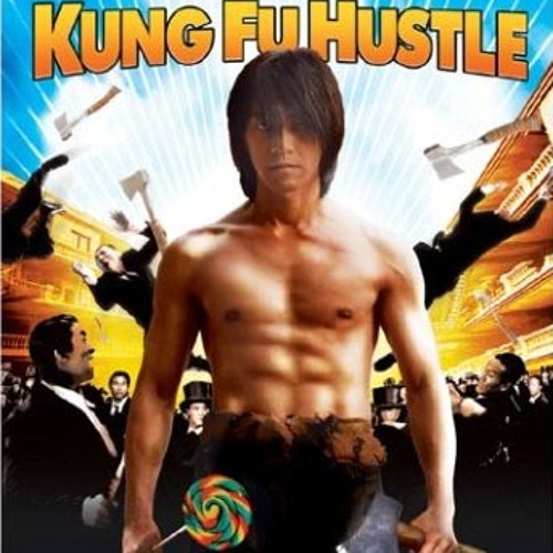 KUNG FU HUSTLIN (Bobby C Sound TV A/V mix)