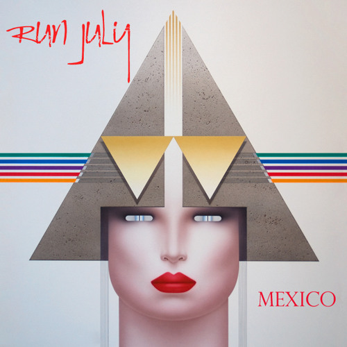 Run July - Mexico (Acapella)