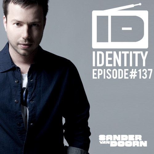 Sander van Doorn - Identity #137