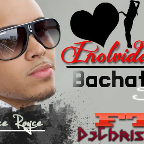 Incodicional-Prince Royce Ft Djchrissth 2012