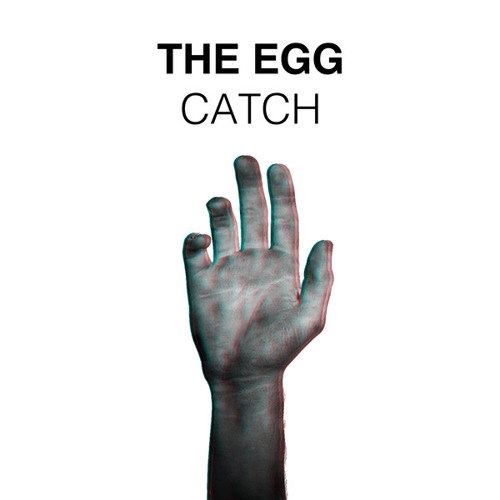 The Egg  -  Catch (Psychemagik Remix)   [96Kbps]