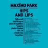 Maximo Park Hips Lips Trophy Boyfriend Remix Ext Mix mp3