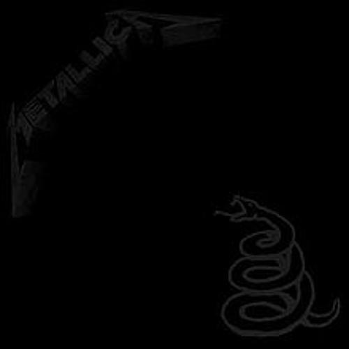 Enter mad man Metallica chop up