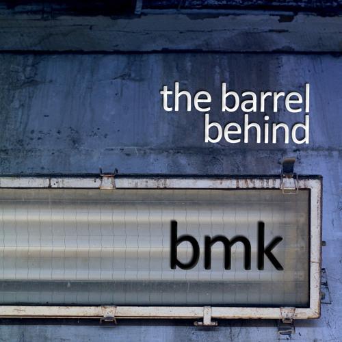 The Barrel Behind